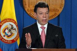 Президент Колумбии предлагает легализировать наркотики