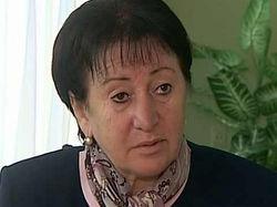 Джиоева считает себя новым президентом