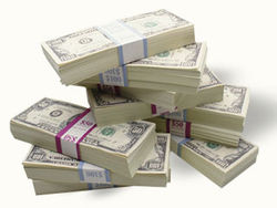 Каков объем бизнес-кредитования банками Таджикистана?