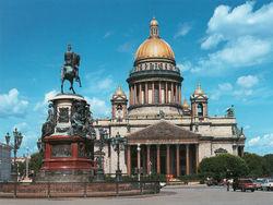 Сегодня Петербург выберет своего губернатора