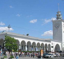 На благоустройство Симферополя ко Дню города выделяется 30 млн.грн.