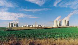 Почему зеленые против строительства АЭС в Литве?