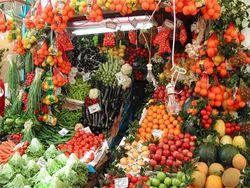 Как власти Азербайджана намерены обуздать рост цен на сельхозпродукцию?