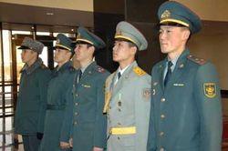 В какую форму «переоделась» армия Казахстана?
