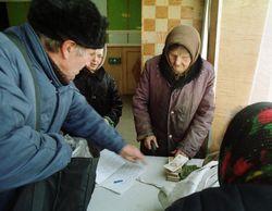 На сколько с 1 апреля в Украине повышаются пенсии?