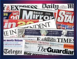 иностранные СМИ