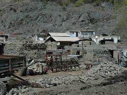 Кто грабит жителей приграничных таджикских кишлаков?