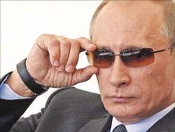 Европейцы не прочь увидеть Путина в кресле Президента еще раз?