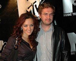 Жена Понамарева отложила развод