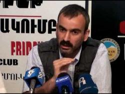 Нужно ли армянской оппозиции менять лозунги?