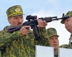 Лукашенко обеспокоен революционным настроением Северной Африки