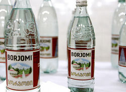 Допущены ли грузинские товары на российский рынок?