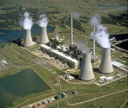 Когда заработает пятый энергоблок Разданской ТЭС