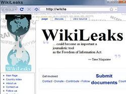 WikiLeaks: «В Баку очень высокий уровень преступности»