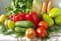 Пойдут ли армянские овощи на грузинский рынок?