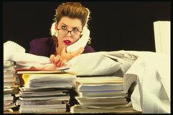 Как школьный бухгалтер обманула государство?