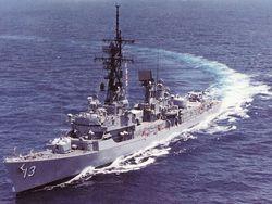 В связи с чем Израиль отправил свои корабли в Красное море?