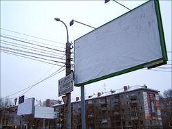На сколько вырос объем рекламных услуг в Литве?