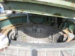 На Украине начали расследование торговли ракетными шахтами