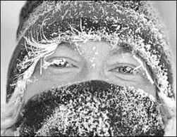 В Швейцарии опасаются «сибирских морозов»