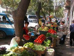 Исчезнут ли семечки с узбекских улиц?