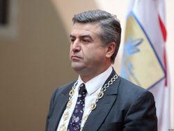 Кто станет новым мэром Еревана?