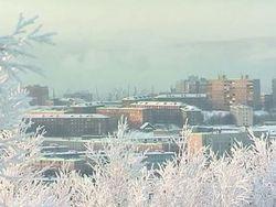 Из-за морозов в Киеве закроют школы