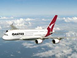 """Компания """"Qantas"""" возобновила работу"""