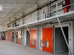 В Грузии построен современный холодильный комплекс
