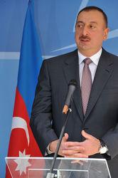 Азербайджанский Президент поведал об экономических успехах страны