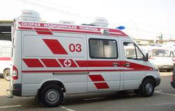 Из-за чего серьезно пострадали полицейские в Чечне?