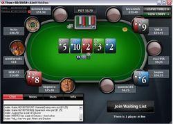 PokerStars готов к запуску бета-версии Zoom Poker