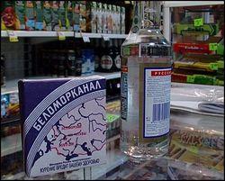 С 1 ноября в Беларуси произойдет повышение акцизов на табак и алкоголь