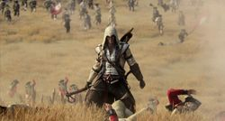 Ubisoft столкнулись с проблемами релиза РС-версии Assassin's Creed 3