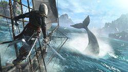 "Ubisoft опубликовала видеоролик ""Assassin's Creed IV Чёрный флаг"""