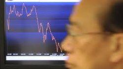Токийская биржа побила мартовский рекорд