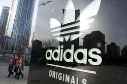 прибыль Adidas AG выросла на 6,5 процента