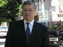 Адвокат Лазаренко