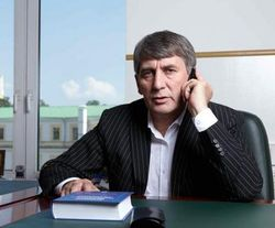 Дагир Хасавов