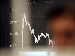 Замедление роста кредитования