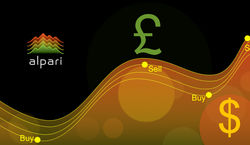 Альпари: почему выгодно продавать британский фунт