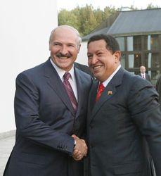 Александр Лукашенко посетит Венесуэлу