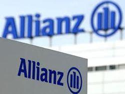 Allianz SE нарастила в 2,5 раз свою квартальную прибыль