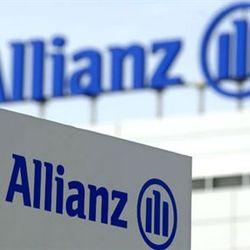 В 4-м квартале прибыль Allianz SE выросла 2,5 раза