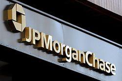 Американский JP Morgan