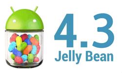Android 4.3 засветился на Nexus 4