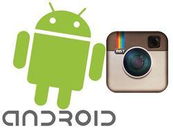 На Android сидит половина аудитории Instagram