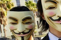 Операция «Крайняя мера»: хакеры атаковали Минюст США из-за Шварца