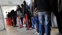 18 млн безработных