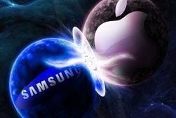 «Apple» придется оплачивать юридические расходы компании «Samsung»